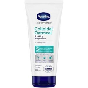 BRAND NEW Vaseline Colloidal Oatmeal Body Lotion